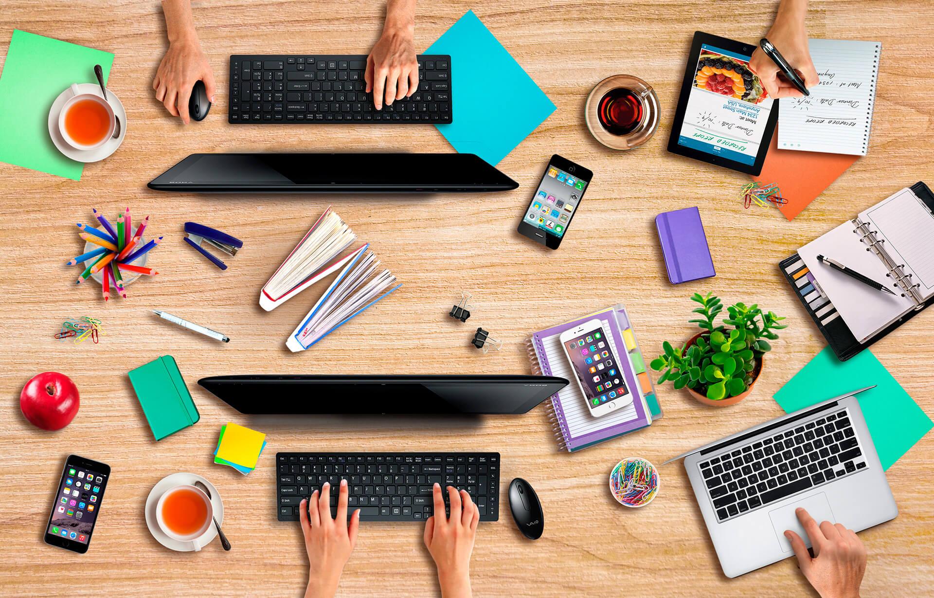 веб студия СВАРОГ. Создание, продвижение, поддержка сайтов